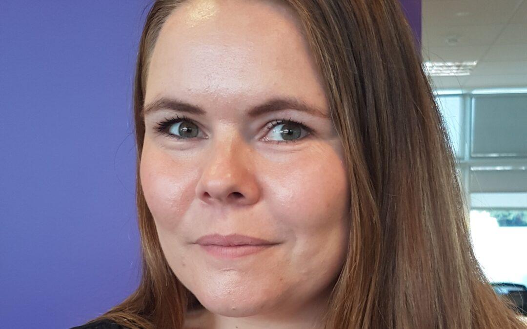 Inga Björg Kjartansdóttir